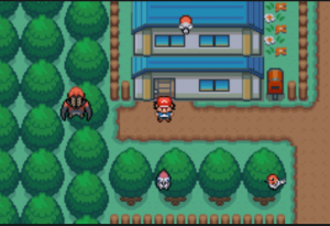 exploring the area of shining victory game