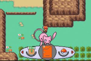 various new pokemon characters