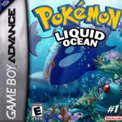 Pokemon Liquid Ocean Download