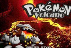 Pokemon Volcano Download