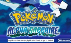 Pokemon Alpha Sapphire ROM