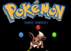 Pokemon Dark Energy Download