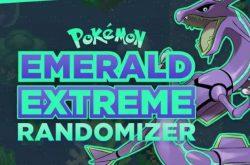 Pokemon Extreme Emerald Randomizer