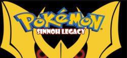 Pokemon Sinnoh Legacy Download