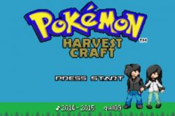 Pokemon HarvestCraft Download