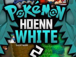 Pokemon Hoenn White 2 Download