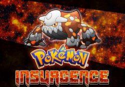 Pokemon Insurgence Randomizer