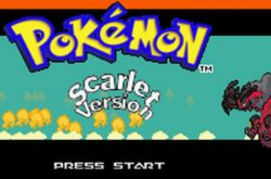 Pokemon Scarlet Download