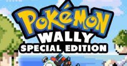 Pokemon Wally Version
