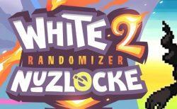 Pokemon White 2 Randomizer