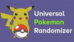 Universal Pokemon Randomizer Download