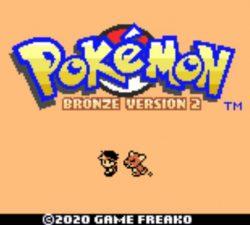 Pokemon Bronze 2 Download