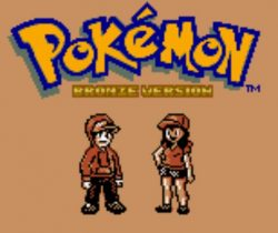 Pokemon Bronze Download
