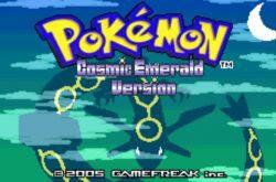 Pokemon Cosmic Emerald Download
