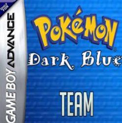 Pokemon Dark Blue Download