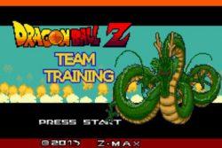 Pokemon Dragon Ball Z Team Training Download