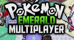 Pokemon Emerald Multiplayer Download