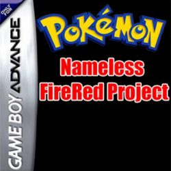 Pokemon Nameless FireRed Download