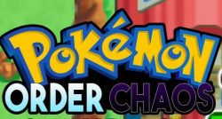 Pokemon Order and Chaos Download